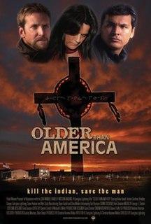 <i>Older than America</i>