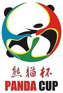 Panda Cup