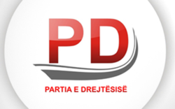 Image result for partia e drejtesise