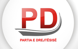 Justice Party (Kosovo) - Image: Partia e drejtesise