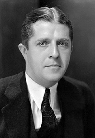 Paul White (journalist) - Paul White, vice president and general manager in charge of news at CBS (1933)