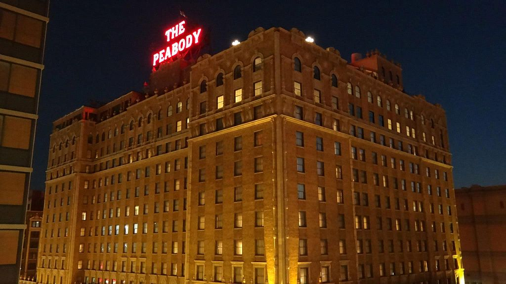 Image result for chamber of commerce peabody hotel