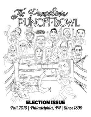 Pennsylvania Punch Bowl - Image: Pennsylvania Punch Bowl Fall 2016 cover