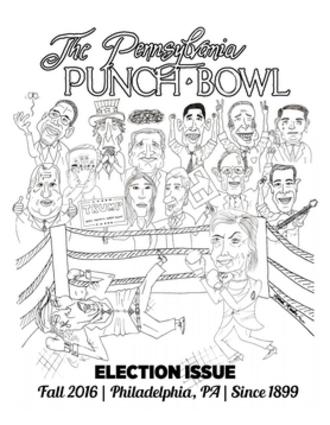 Pennsylvania Punch Bowl - Image: Pennsylvania Punch Bowl Fall 2016 cover