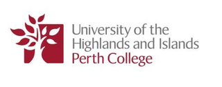 part of the University of the Highlands and Islands