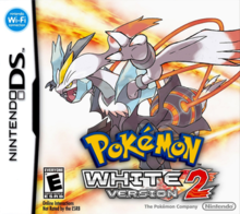 Pokémon Black 2 And White 2 Wikipedia