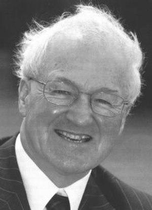 T. J. Hamblin - Professor Terence Hamblin
