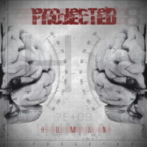 Human (Projected album) - Image: Projected Human