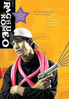 <i>Raghu Romeo</i> 2003 Indian film