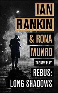 <i>Rebus: Long Shadows</i>