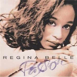 Passion (Regina Belle album)