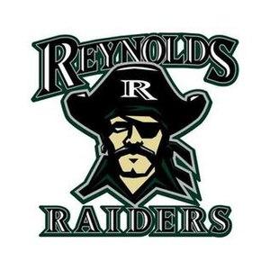 Reynolds High School (Troutdale, Oregon) - Image: Reynolds Raiders