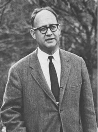 Richard Ellmann - Richard Ellmann