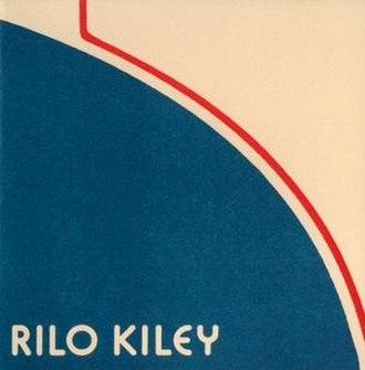 The Initial Friend - Image: Rilo Kiley Self Titled