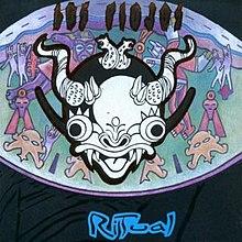 Ritual (Los Piojos album) - Wikipedia