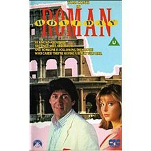Image Result For A Roman Holiday