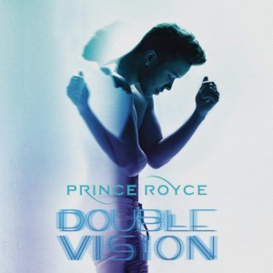 Double Vision (Prince Royce album) - Image: Royce double vision