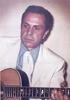 Roy Nichols American musician