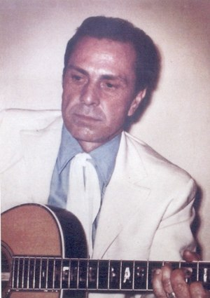 Roy Nichols - Roy Nichols