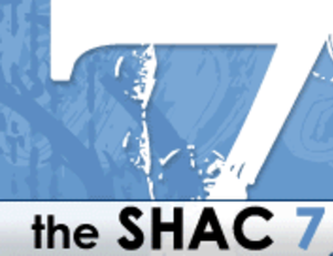 Stop Huntingdon Animal Cruelty - Logo of the SHAC 7 Support Group
