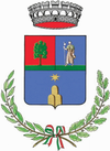 Coat of arms of Saludecio