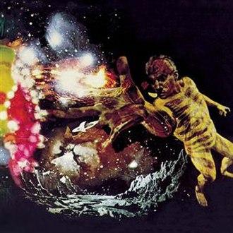 Santana (1971 album) - Image: Santana 3