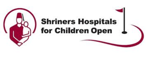 Shriners Hospitals for Children Open - Image: Shriners Hospitals for Children Open logo