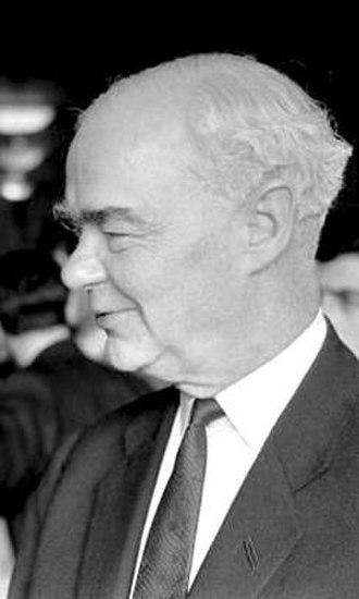 Edward Lewis (Decca) - Sir Edward Lewis in about 1970
