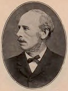 Sir John Austin, 1st Baronet British politician