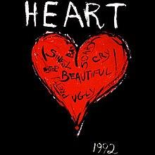 Heart quot  coverSmashing Pumpkins 1992