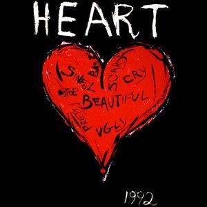 Disarm - Image: Smashing Pumpkins Disarm Heart