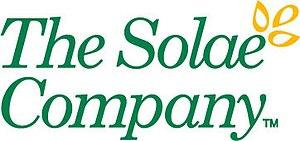 Solae (company) - Image: Solae logo