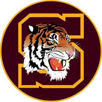 Soldan International Studies High School - The mascot of Soldan is the tiger.