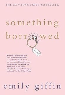Image result for something borrowed book