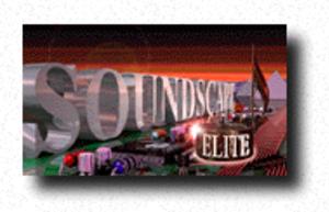 Ensoniq Soundscape Elite - Image: Sselitelogo