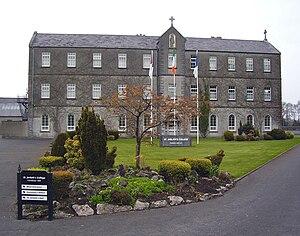 St Jarlaths College Tuam