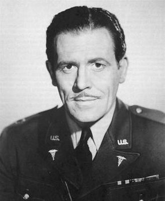 Kenneth MacDonald (American actor) - MacDonald in Cadets on Parade (1942)