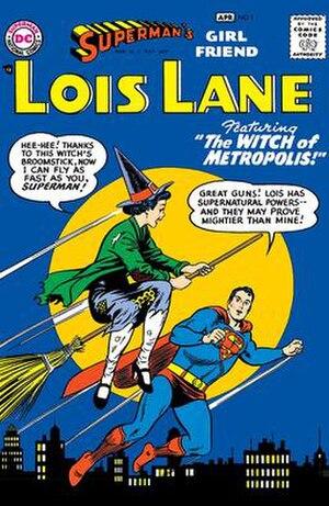 Superman's Girl Friend, Lois Lane - Image: Supermans Girl Friend Lois Lane 1