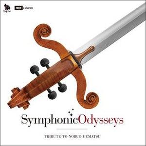 Symphonic Odysseys - Image: Symphonic Odysseys Album