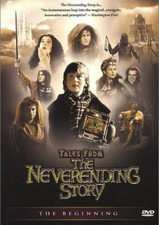 <i>Tales from the Neverending Story</i>