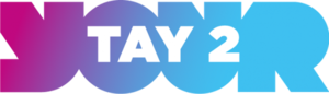 Tay 2 - Image: Tay 2 logo 2015