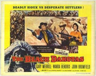 <i>The Black Dakotas</i>