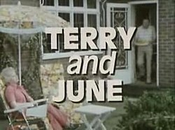 Terry And June Wikipedia
