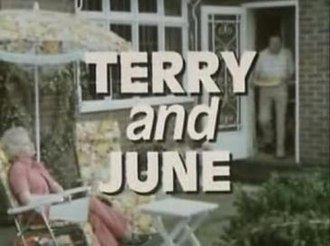 Terry and June - Terry and June opening titles