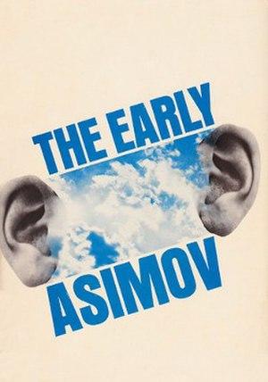 The Early Asimov - Image: The Early Asimov
