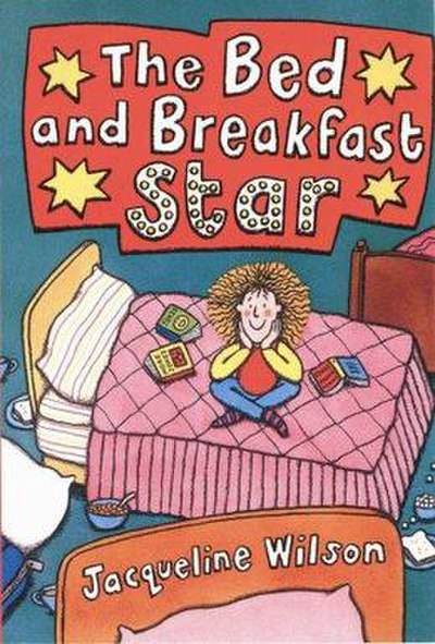 Picture of a book: The Bed And Breakfast Star