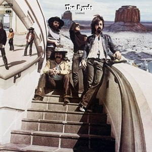 Untitled (The Byrds album) - Image: The Byrds (Untitled) album cover