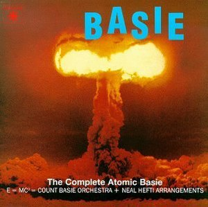 The Atomic Mr. Basie - Image: The Complete Atomic Basie