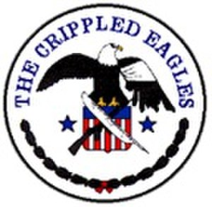 The Crippled Eagles - Unofficial emblem of the Crippled Eagles