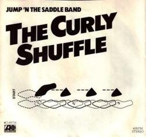 The Curly Shuffle - Image: The Curly Shuffle